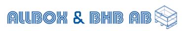 Allbox & BHB AB